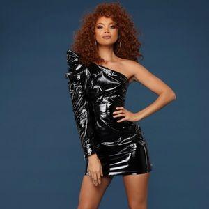 Cardi B x Fashion Nova Mini Dress
